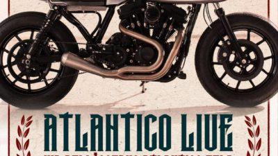 Aerografia caschi e moto – Eternal city