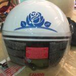 aerografia casco